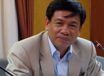 Thứ trưởng Bộ Công Thương Nguyễn Thành Biên